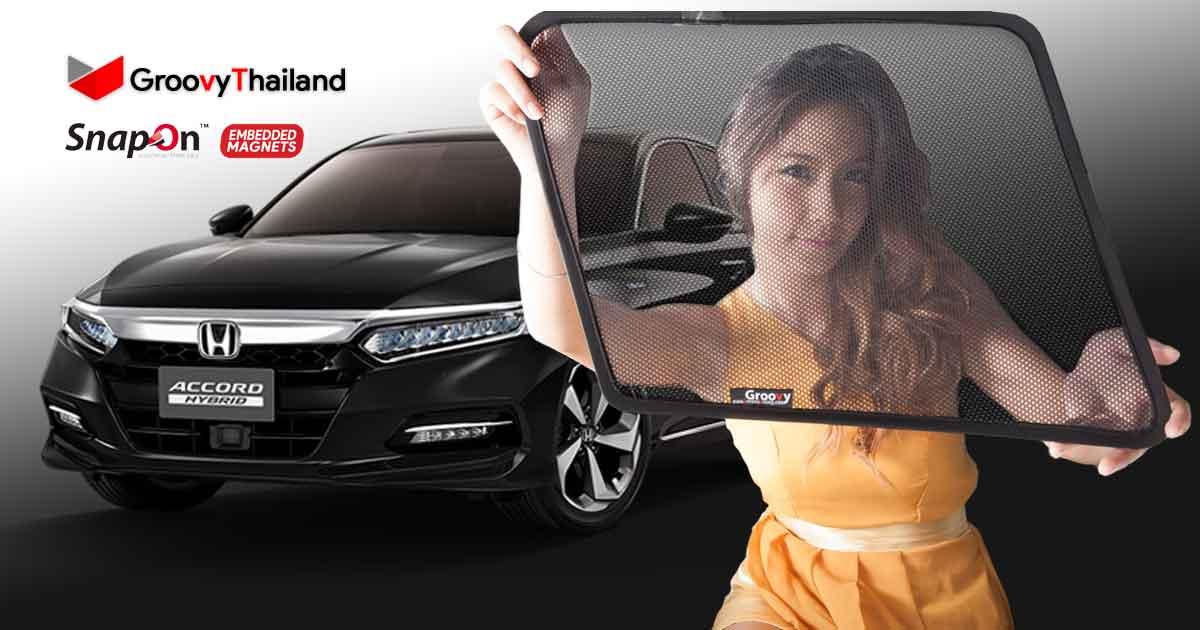 Honda Accord Gen10