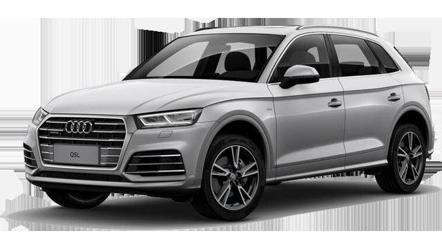 Audi Q5 Gen2